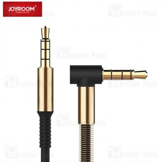 کابل انتقال صدا Aux جویروم Joyroom JR-S600 اصلی و طول 1 متر