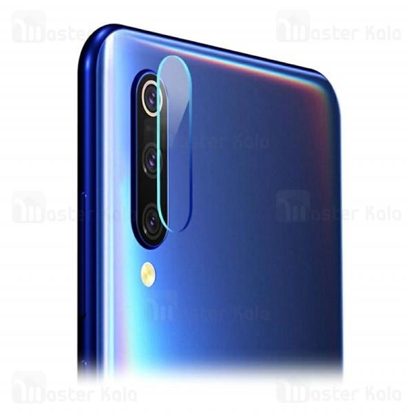 محافظ لنز دوربین شیشه ای موبایل شیائومی Xiaomi Mi 9 SE / Mi9 SE