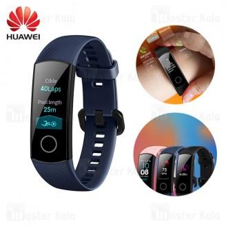 دستبند سلامتی هوشمند هواوی Huawei Honor Band 4 Smart Band - نسخه گلوبال