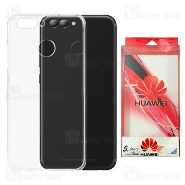قاب ژله ای پشت کریستالی TT هواوی Huawei Nova 2 Plus