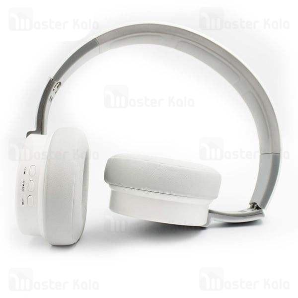 هدفون بلوتوث کلومن KOLUMAN K3 Wireless Headset رم خور