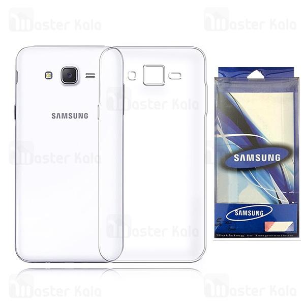 قاب ژله ای پشت کریستالی TT سامسونگ Samsung Galaxy J3 Pro 2017 / J330
