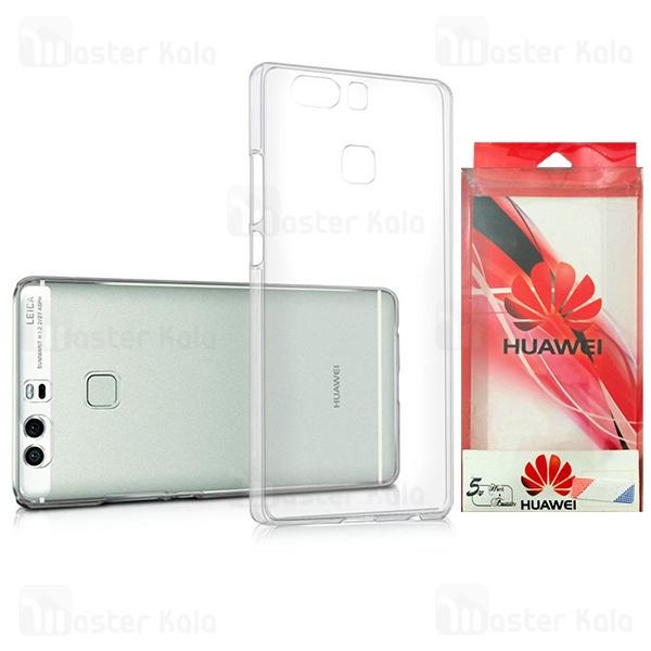 قاب ژله ای پشت کریستالی TT هواوی Huawei P9