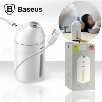 دستگاه بخور سرد و رطوبت ساز بیسوس Baseus Cute Mini Humidifier DHC9-02