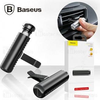 خوشبو کننده هوا خودرو بیسوس Baseus Horizontal Chubby Car Air Freshener SUXUN-PDB01