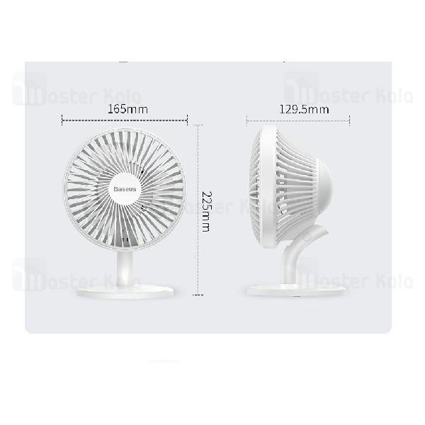 پنکه رومیزی بیسوس Baseus Ocean Fan CXSEA-02