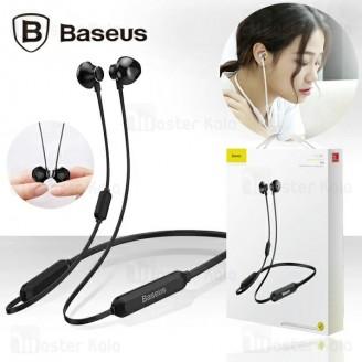 هندزفری بلوتوث بیسوس Baseus S11A Encok Necklace Wireless Earphone NGS11A-01 سری های ایرپادی
