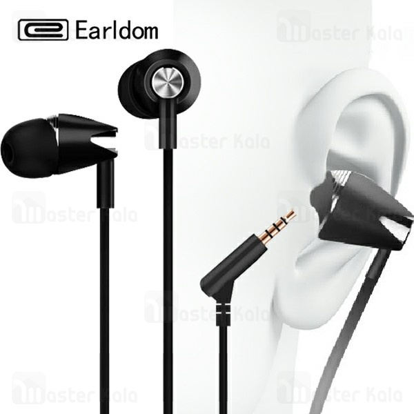 هندزفری سیمی ارلدام Earldom ET-E10 Streo Earphone