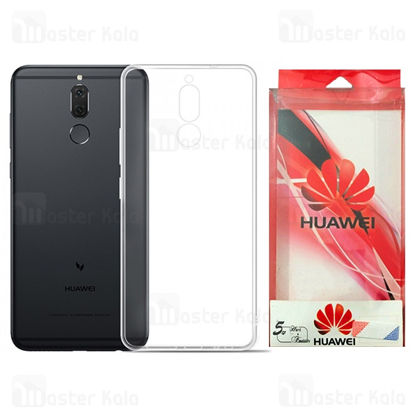قاب ژله ای پشت کریستالی TT هواوی Huawei Mate 10