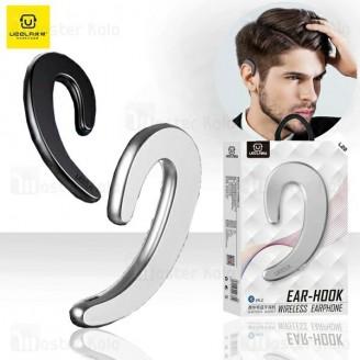 هندزفری بلوتوث تک گوش UEELR L22 Ear-Hook Wireless Earphone