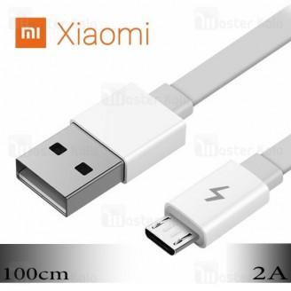 کابل میکرو یو اس بی شیائومی Xiaomi ZMI AL600 طول 1 متر
