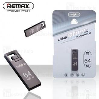 فلش مموری 64 گیگابایت ترانیو Tranyoo U1 64GB USB Flash Memory Metal