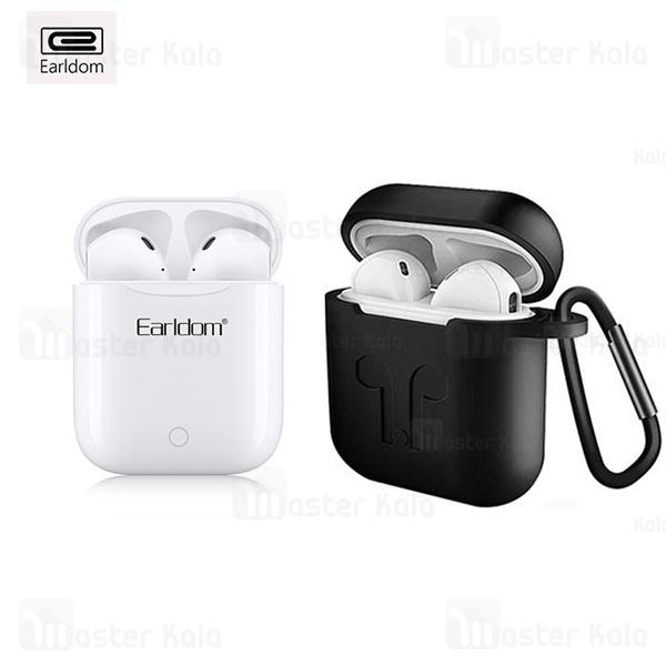 هدست بلوتوث دوتایی Earldom ET-BH29 Wireless Stereo مناسب آیفون و اندروید