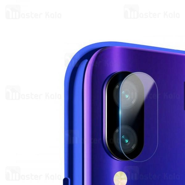 محافظ لنز دوربین شیشه ای موبایل شیائومی  Xiaomi Redmi 7 / Redmi Y3