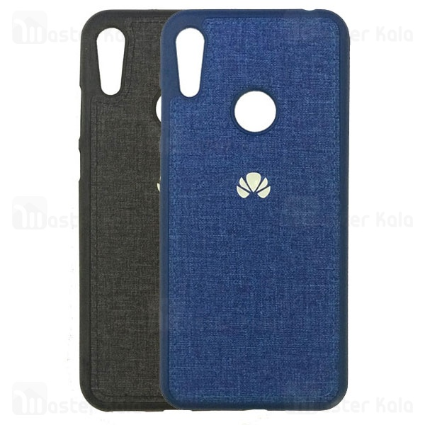 قاب طرح پارچه ای هواوی Huawei Honor 8A Cloth Case