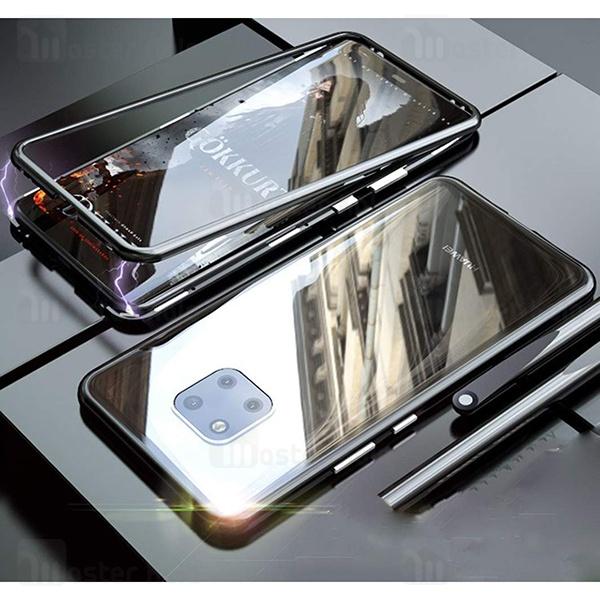 قاب مگنتی هواوی Huawei Mate 20 Pro / Mate 20 Pro Porsche Design Magnetic Case