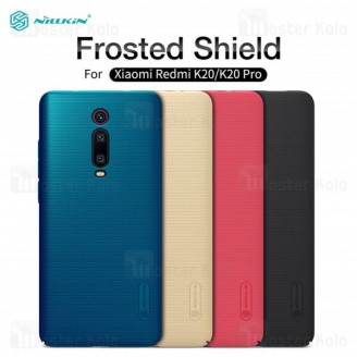 قاب محافظ نیلکین شیائومی Xiaomi Redmi K20 / K20 Pro / Mi9T / Mi9T Pro Nillkin Frosted Shield