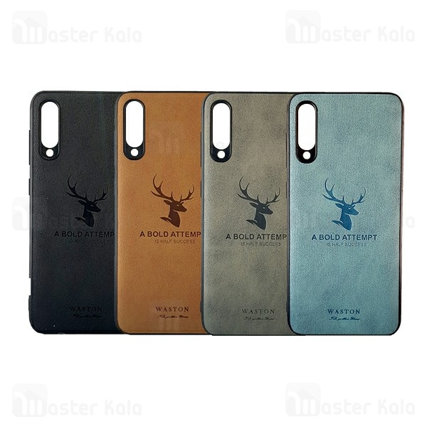 قاب طرح گوزن سامسونگ Samsung Galaxy A50 Waston Deer Case