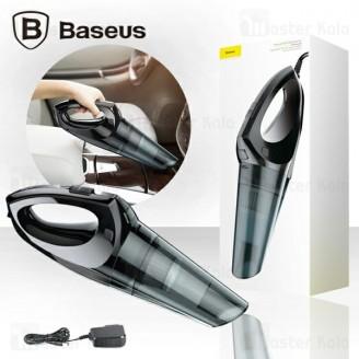 جارو برقی ماشین بیسوس Baseus shark one H-505 Car vacuum cleane ACH505-B01 دارای باتری داخلی