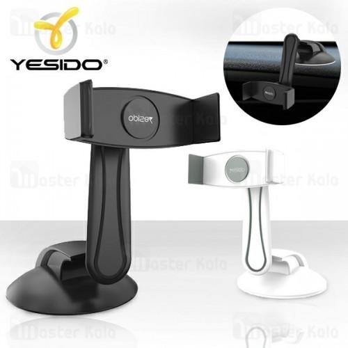 پایه نگهدارنده موبایل یسیدو Yesido C43 Car Holder سازگار با گوشی های 4 تا 6.5 اینچ