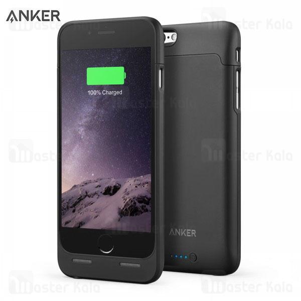 بک کاور و پاوربانک انکر Anker A1405 Battery Case 2850mA آیفون 6 / 6s
