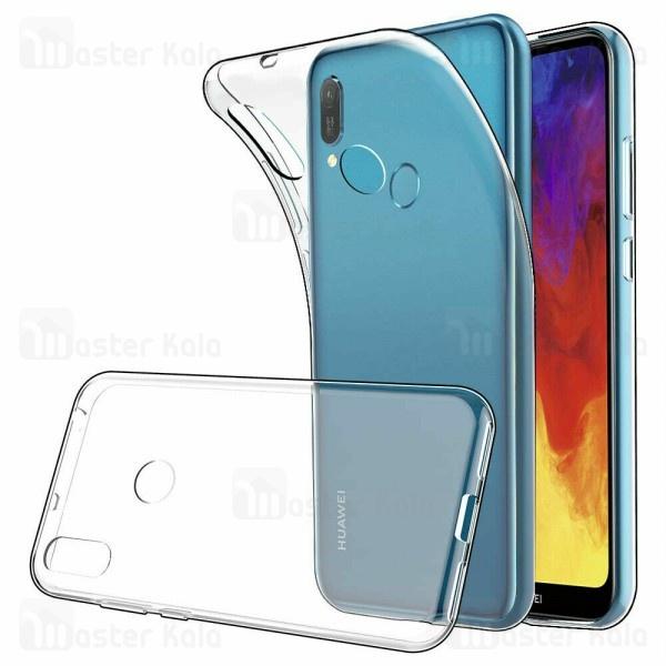 قاب ژله ای هواوی Huawei Y6 Prime 2019 / Y6 2019 COCO Clear Jelly