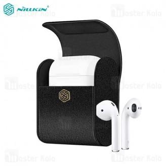 کیف شارژ وایرلس ایرپاد نیلکین Nillkin AirPods 2 Wireless Charging Case