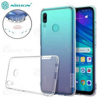 قاب ژله ای نیلکین هواوی Huawei P Smart 2019 Nillkin Nature TPU