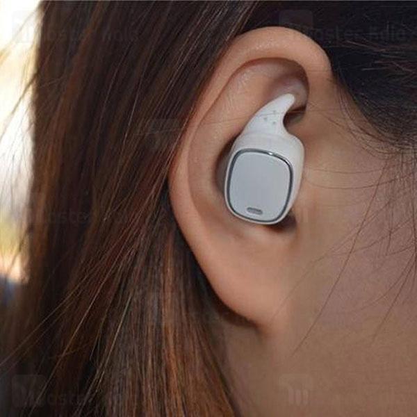 هندزفری بلوتوث دو گوش کیو سی وای QCY T1 Pro