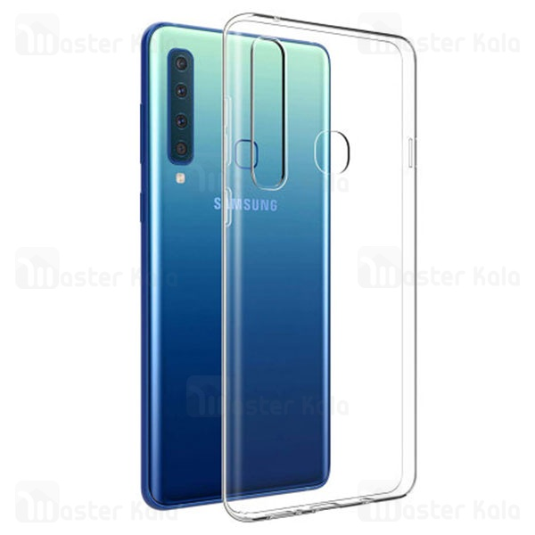 قاب ژله ای پشت کریستالی سامسونگ Samsung Galaxy A9 2018 / A950