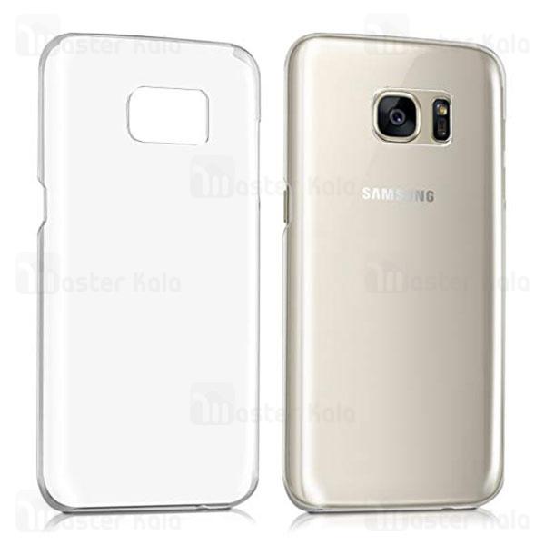 قاب ژله ای پشت کریستالی سامسونگ Samsung Galaxy S7