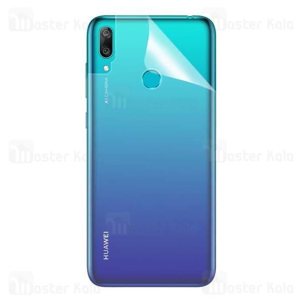 برچسب محافظ نانو پشت گوشی هواوی Huawei Y7 Prime 2019 / Y7 2019