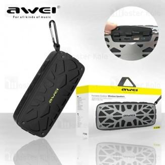 اسپیکر بلوتوث اوی Awei Y330 Portable Bluetooth Speaker رم و فلش خور