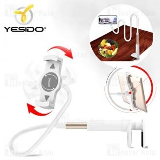 پایه نگهدارنده موبایل یسیدو Yesido C37 Car Holder سازگار با گوشی های 4 تا 10.5 اینچ