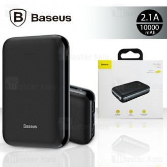 پاوربانک 10000 میلی آمپر بیسوس Baseus Mini JA Power Bank PPJAN-A01 2.1A
