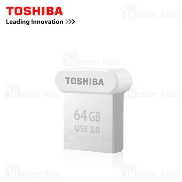 فلش مموری 64 گیگابایت توشیبا Toshiba U364 USB 3.0 Transmemory