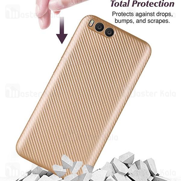 قاب ژله ای فیبر کربنی Haimen شیائومی Xiaomi Mi 6