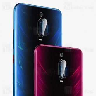 محافظ لنز دوربین شیشه ای موبایل شیائومی Xiaomi Redmi K20 / K20 Pro / Mi 9T