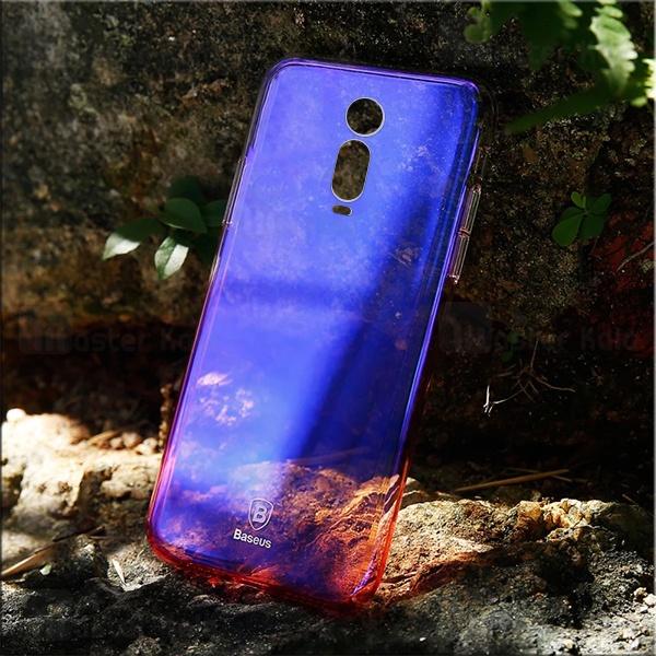 قاب فانتزی رنگین کمانی شیائومی Xiaomi Redmi K20 / K20 Pro / Mi 9T