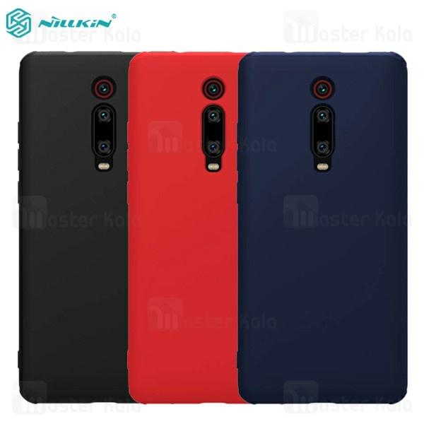 قاب محافظ نیلکین شیائومی Xiaomi Redmi K20 / K20 Pro / Mi 9T Nillkin Rubber Wrapped case