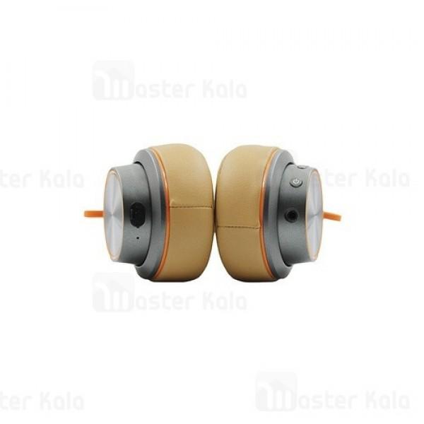 هدفون بلوتوث کلومن KOLUMAN K4 Wireless Headset