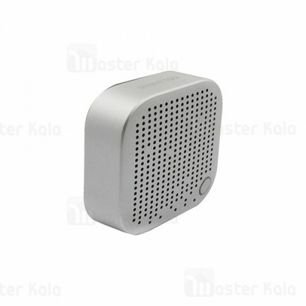اسپیکر بلوتوث کلومن Koluman K-S30 Wireless Speaker طراحی مینی