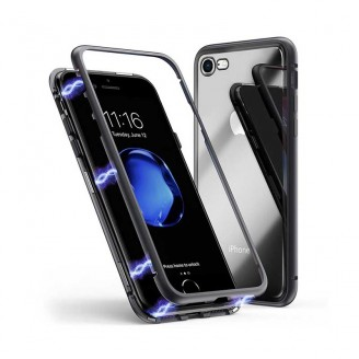 قاب مگنتی آیفون مناسب Apple iPhone 7 / iPhone 8