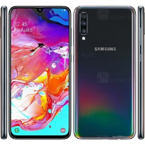 بررسی مشخصات فنی Samsung Galaxy A70