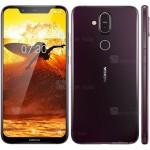 بررسی مشخصات فنی گوشی Nokia 8.1 / X7