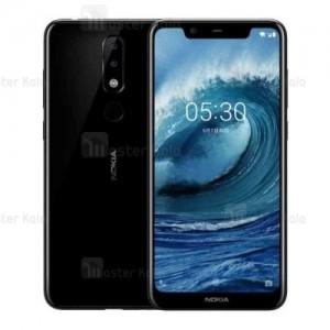 مشخصات فنی گوشی نوکیا Nokia 5.1 Plus / X5