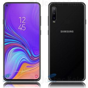 بررسی مشخصات فنی Samsung Galaxy A8s