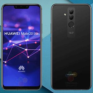 بررسی مشخصات فنی گوشی Huawei Mate 20 Lite