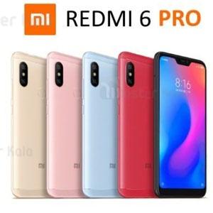 قیمت و بررسی مشخصات Redmi 6 Pro / Mi A2 Lite