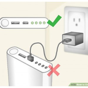 آیا پاوربانک به شارژ اولیه نیاز دارد؟